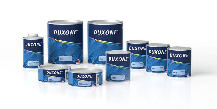 Duxone Automotive Paint Perth