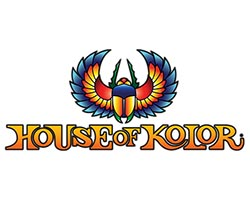 House Of Kolor Automotive Colour Paint