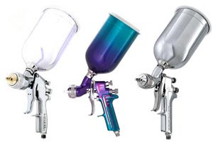 Spray Paint Tools Perth