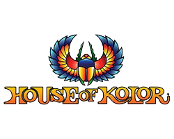 House Of Kolor Automotive Paint Refinishing Custom
