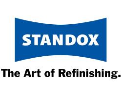 Standox Auto Paint Refinishing Perth