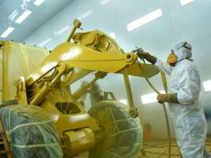 Industrial Paint Coatings Perth