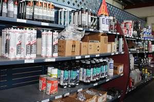 Automotive Refinishing Sealants Perth