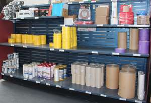 Automotive Refinishing Tapes and Masking Supplies Perth