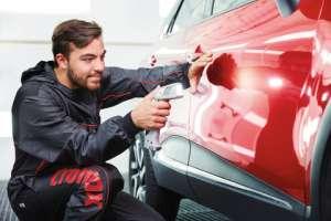 Cromax Automotive Paint Perth