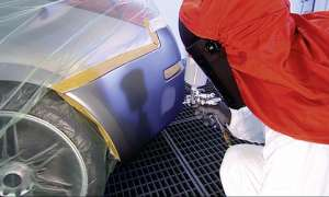 Standoblue Automotive Paint Perth