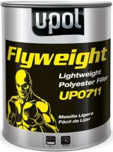 UPol Automotive Body Filler Perth
